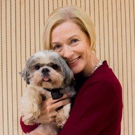 Dr. Tara Geltner - Präsidentin © Nina Zesar