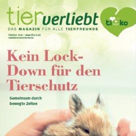 Tierverliebt 2/2020 © TiKo