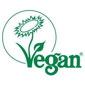 Vegan Blume © Vegan Society England