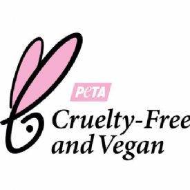 PETA cruelty free © PETA